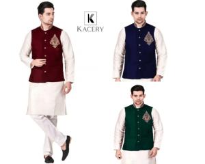 Men's Indian Nehru Jacket