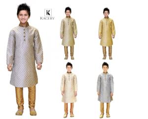 Kid's Indian Kurta Pajama
