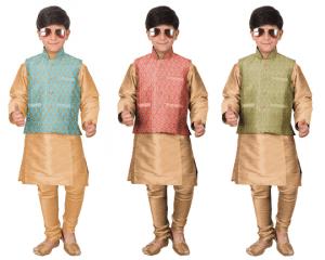 Kid's India Kurta Pajama