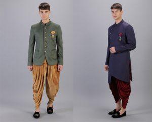 Men's Indian Sherwani Blazer