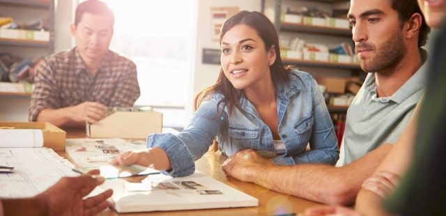 5 ways to create a denim look